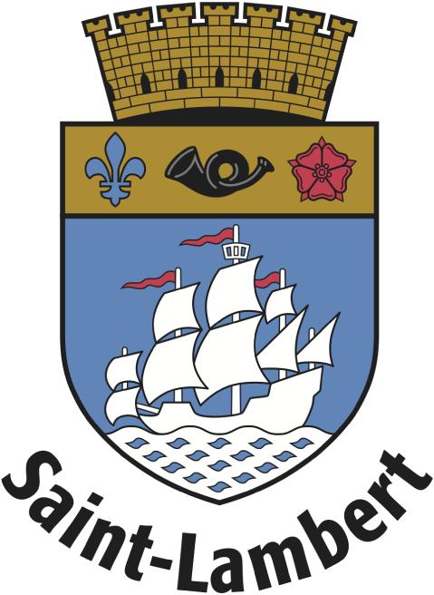 Saint-Lambert Logo