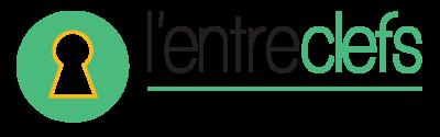 entreclefs logo